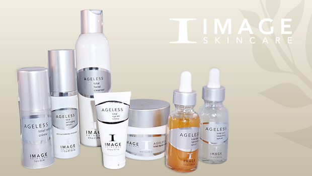 skin care products - Image Skincare